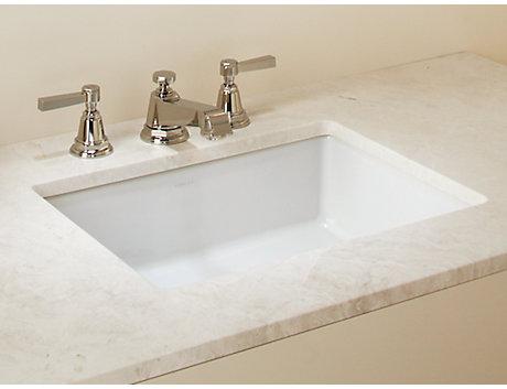 purchasing bathroom sinks