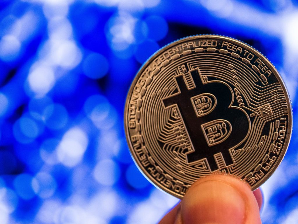 bitcoin details