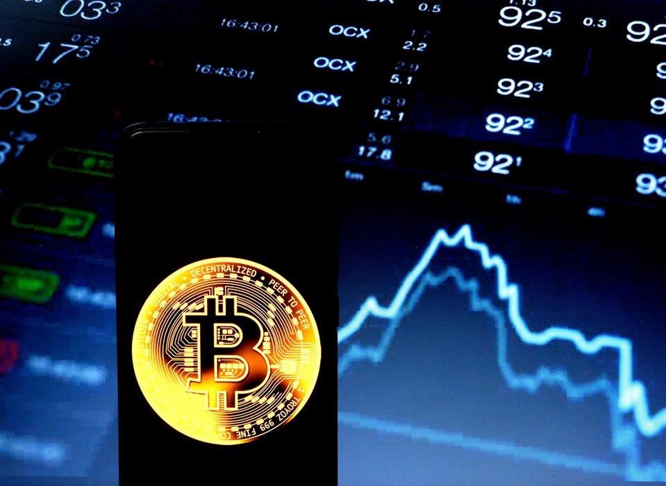 trading bitcoin work
