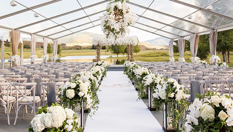 Wedding Tents